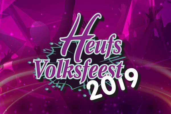Heufs Volksfeest 2019