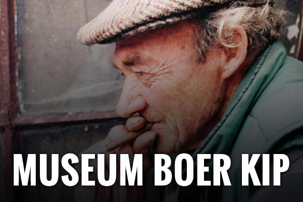 Museum Boer Kip